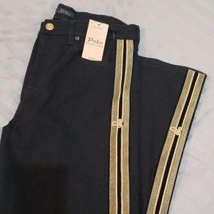 Polo Ralph Lauren Premium Denim Jeans